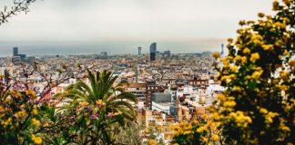 Вся Барселона за один день