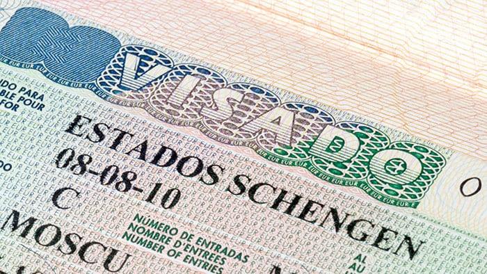 Виза Испания тип D - Вид на жительство в Испании при покупке недвижимости