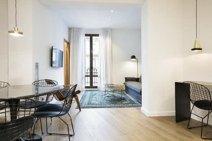 Апарт-отели в Барселоне: Splendom