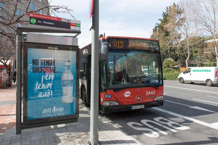 Автобусы Барселоны: главное о расписании