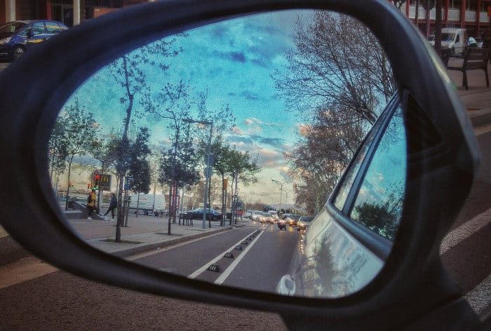 Из Барселоны в Тосса де Мар на авто