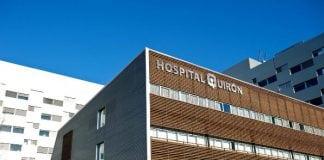 Больницы Барселоны: от А до Я