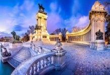 Что посмотреть в Мадриде за 1 день
