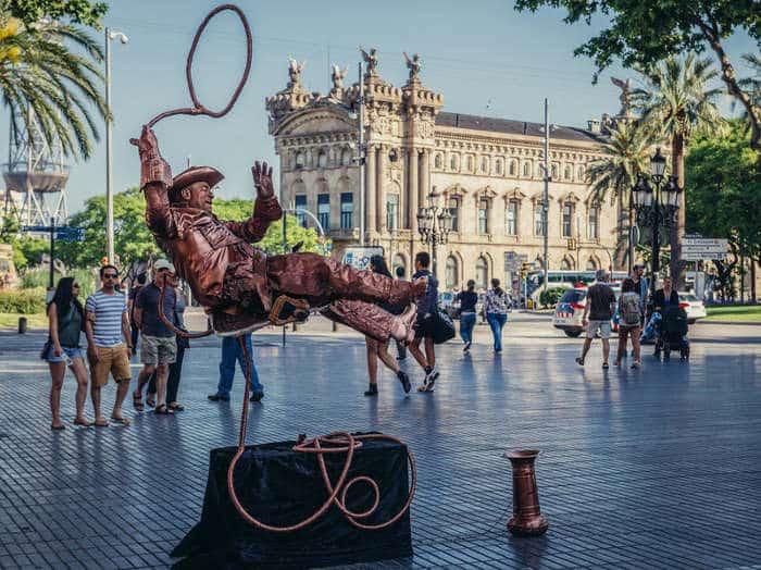 Что сделать в Барселоне: 10 идей