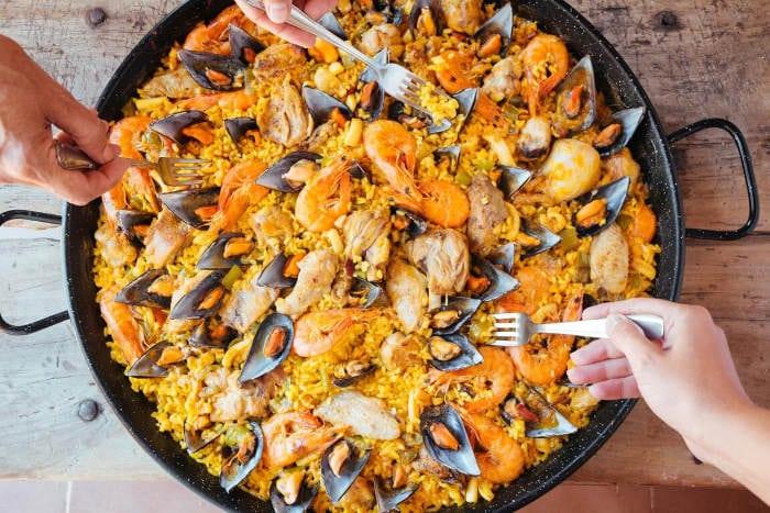 Что сделать в Барселоне ценителям кулинарии