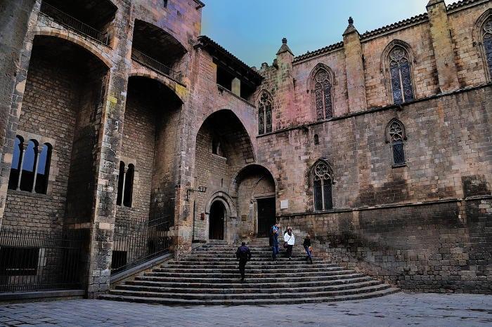 Исторические и архитектурные особенности
