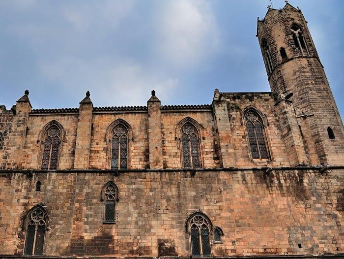 Сторожевая башня короля Мартина
