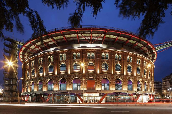 FCBarcelona Official Store Centro Comercial Las Arenas