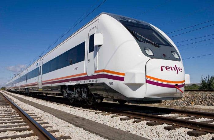 Как попасть в Жирону с помощью поезда