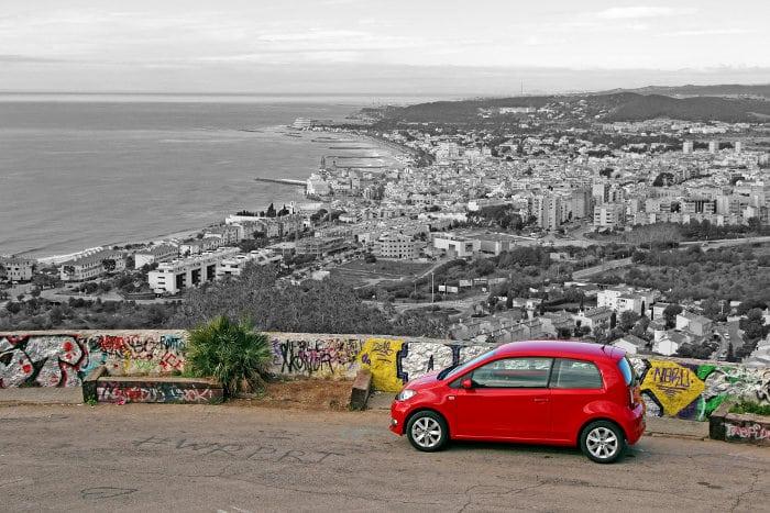 Как добраться из Барселоны в Ситжес на авто
