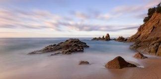 Курорты рядом с Барселоной: как добраться и где купаться