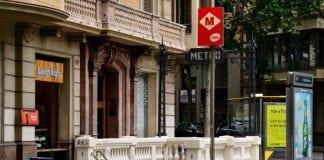 Метро в Барселоне: актуальная информация 2018 года