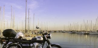 Мотоциклы в Барселоне: плюсы и минусы