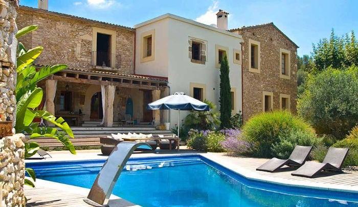 Налоги на недвижимость в Испании для нерезидентов