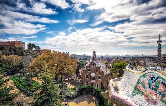 Парки в Барселоне: от А до Я