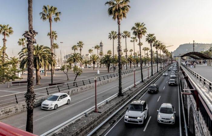 Barceloneta: жизнь в современных условиях