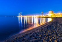 Barceloneta: полный гид
