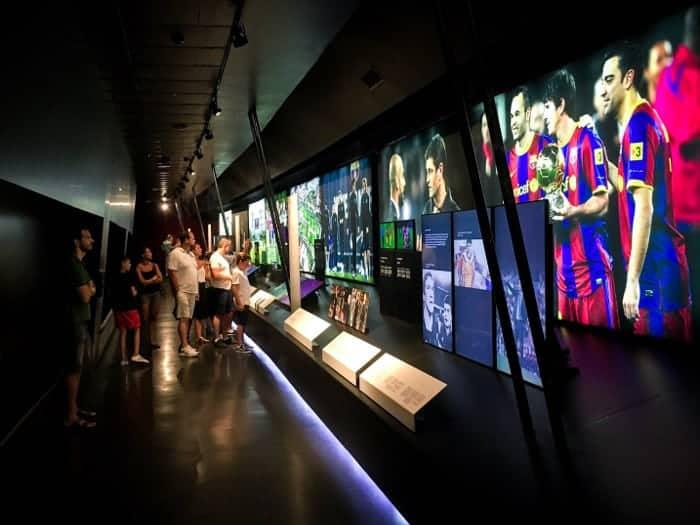 Музей Камп Ноу