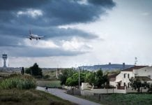 Эль Прат Льобрегат: зона аэропорта Барселоны