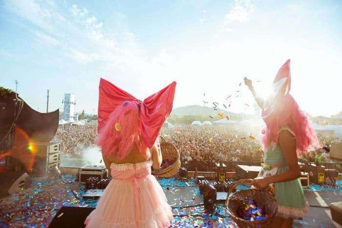 Кто приедет на Unite With Tomorrowland 2018 в Барселоне