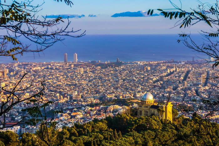 География Барселоны: коротко о главном