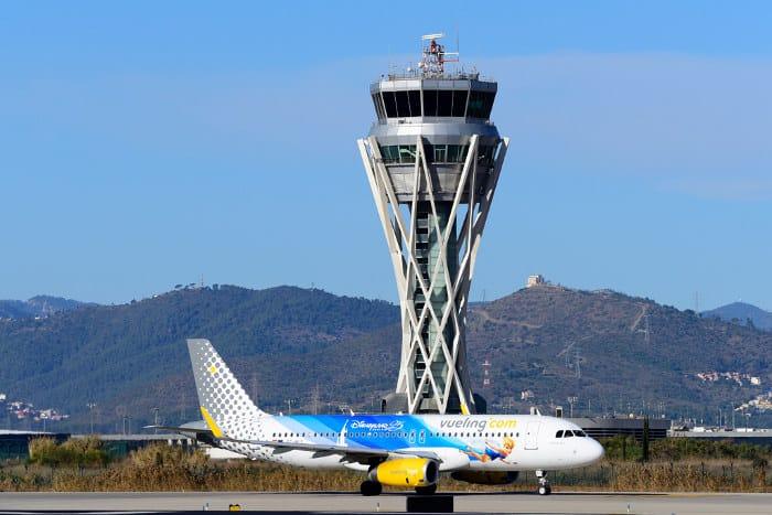 Какой аэропорт в Барселоне выбрать: Аэропорт Эль-Прат