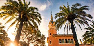 Музей Гауди в Барселоне и в Реусе