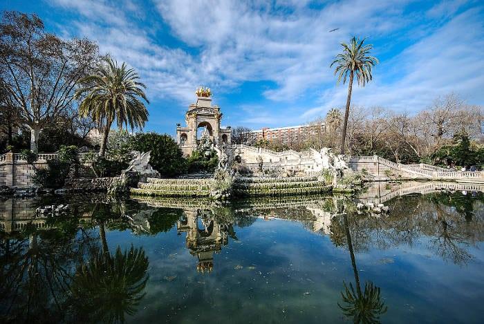 Parc de la Ciutadela