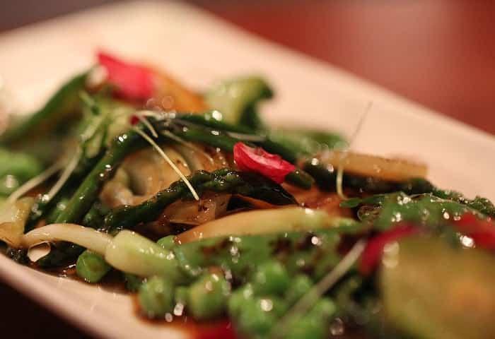 Рестораны Мишлен в Барселоне: изысканность блюд