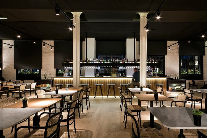 D'aprop - ресторан с акцентом на каталонскую кухню
