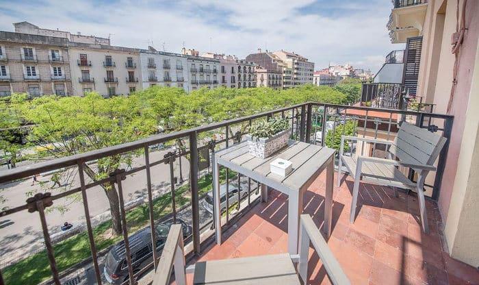 Centrico apartamento Rambla Nova Tarragona