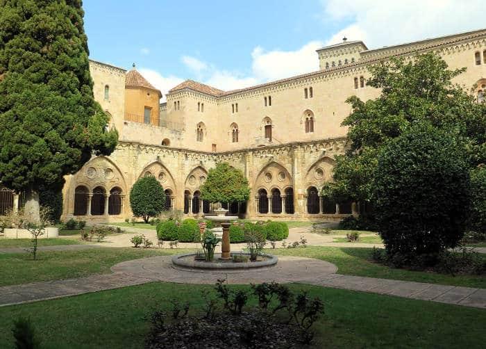 Кафедральный собор Таррагоны: история