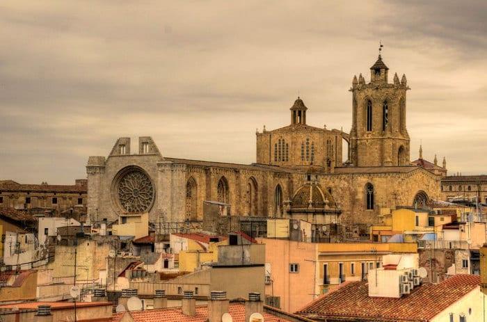 Облик Кафедрального собора