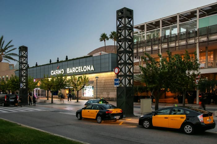 Олимпийская деревня Барселоны: казино как досуг