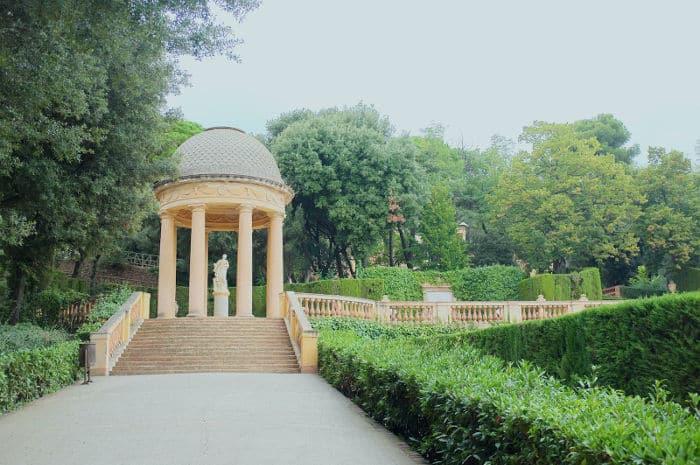 Парк Лабиринт: взгляд в историю
