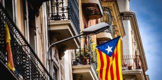 Актуальная политическая ситуация в Барселоне