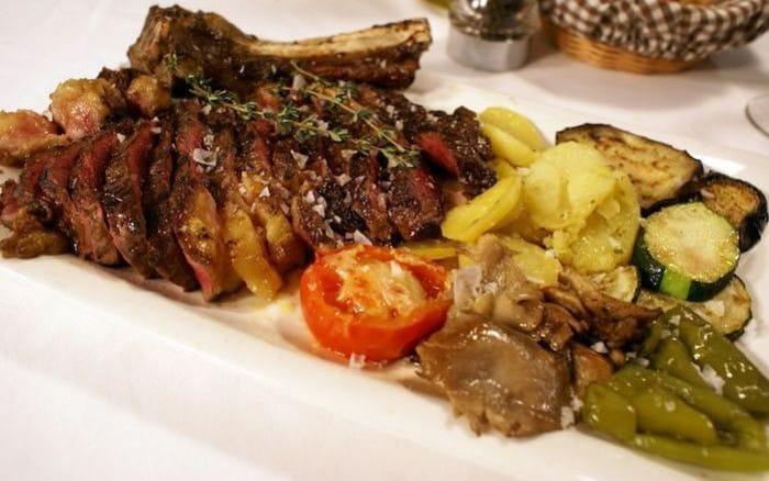 Las Brasas – рестораны Салоу для любителей калорийной и доступной еды