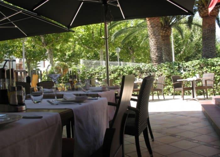 Corcega – ресторан с изобилием рыбных и мясных блюд