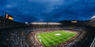 Стадион в Барселоне: полный гид по Камп Ноу