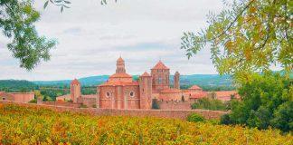 Таррагона Испания: ТОП-10 мест провинции