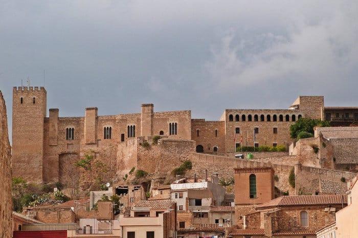 Таррагона Испания: богатая на достопримечательности Тортоса