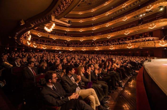 Театры в Барселоне: полный гид