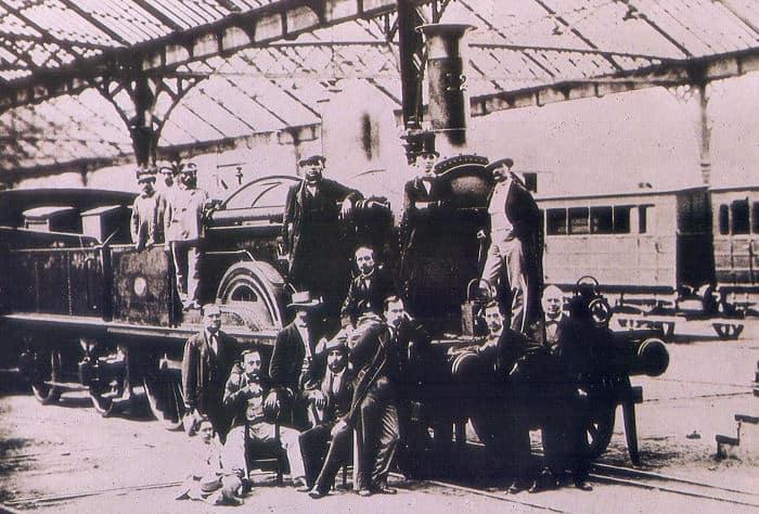 Расцвет промышленности в истории Барселоны