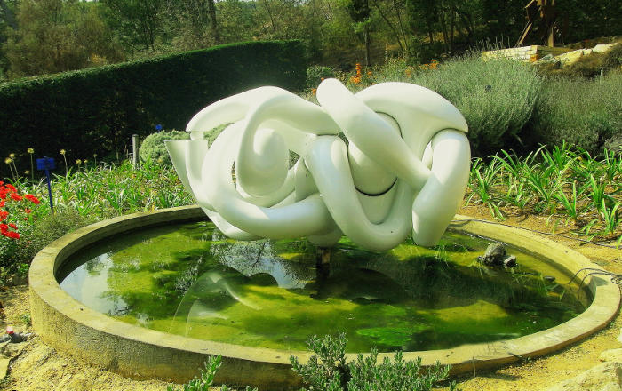 Что нужно знать о саде Кап-Роч