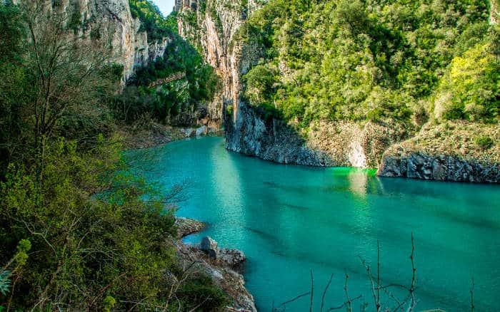 Congost de Mont Rebei: полный гид по ущелью