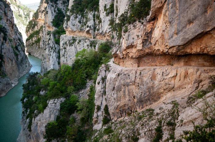Congost de Mont Rebei