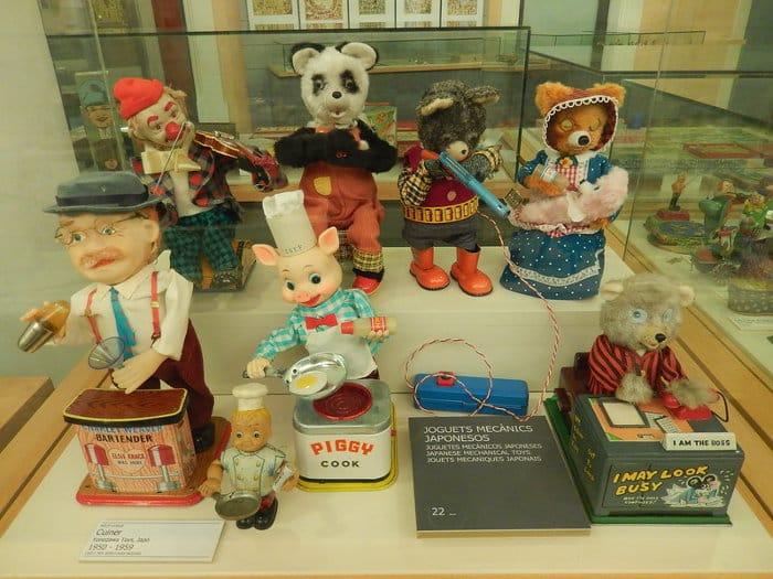 Музей игрушек Каталонии