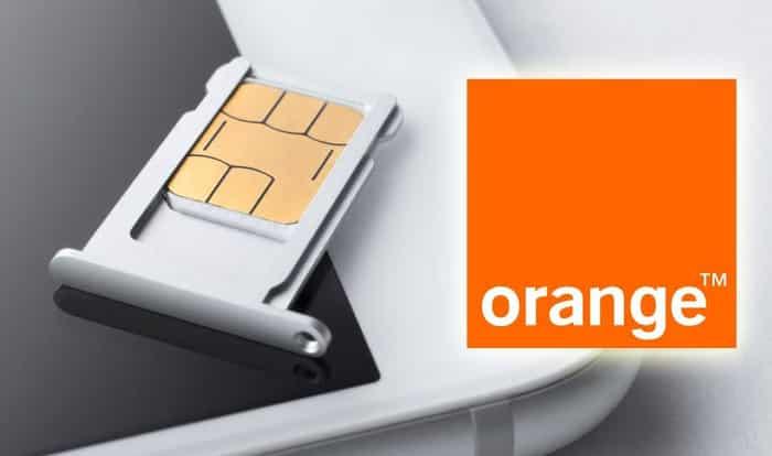 Как купить сим-карту в Испании^ Orange