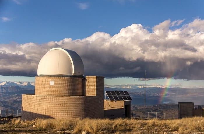 Необычная Каталония: знакомство с космическими чудесами