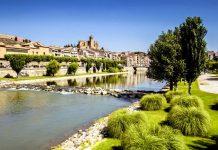 Необычная Каталония: уникальный маршрут